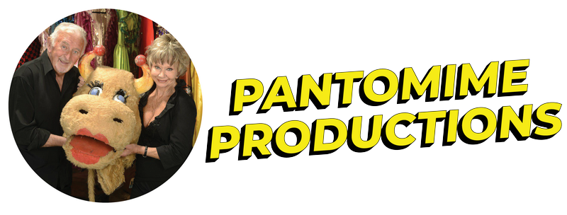 Pantomime Productions (formerly the Tivoli Theatre Pantomimes... still produced by Carole Ann Gill, same funny pantomimes written by Terry and Carole Anne over 40 years, still serving fairy bread at interval)