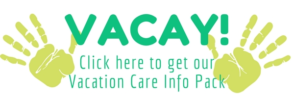 Download our Vacation Care Information Pack