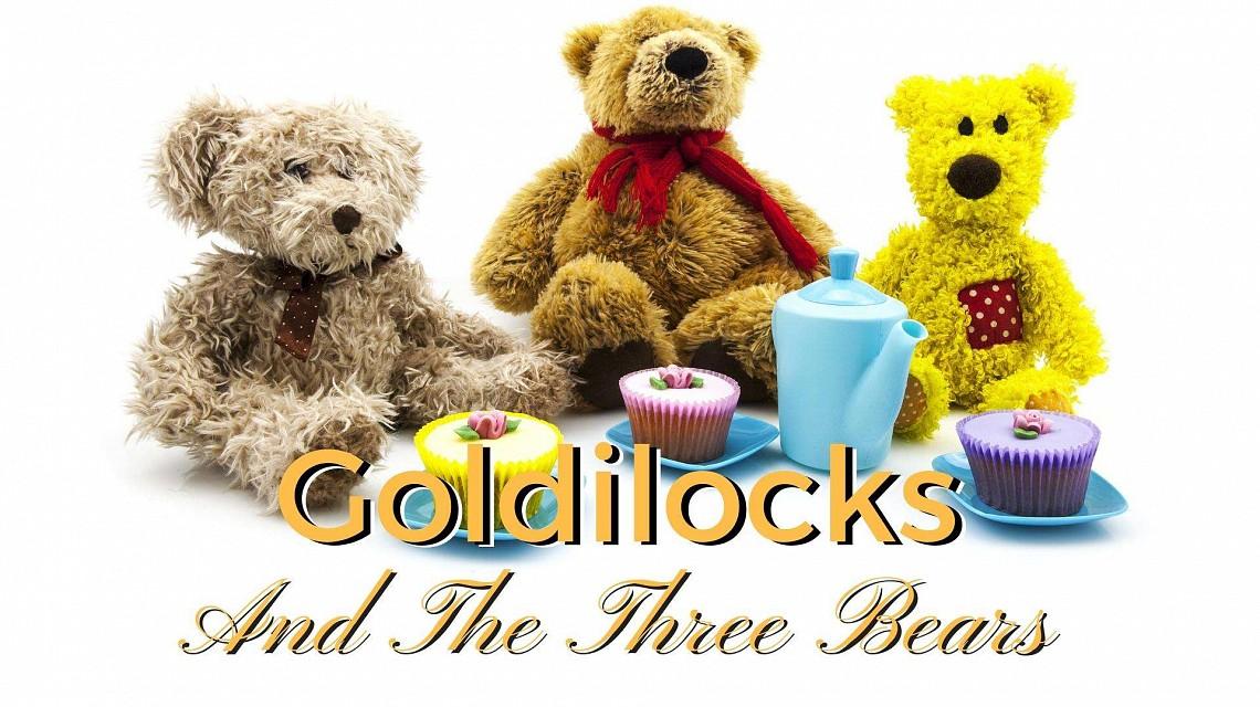 Goldilocks - Pantomime   Malvern East